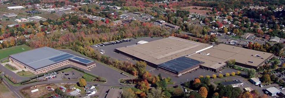 Yarde Metals Southington, CT HQ